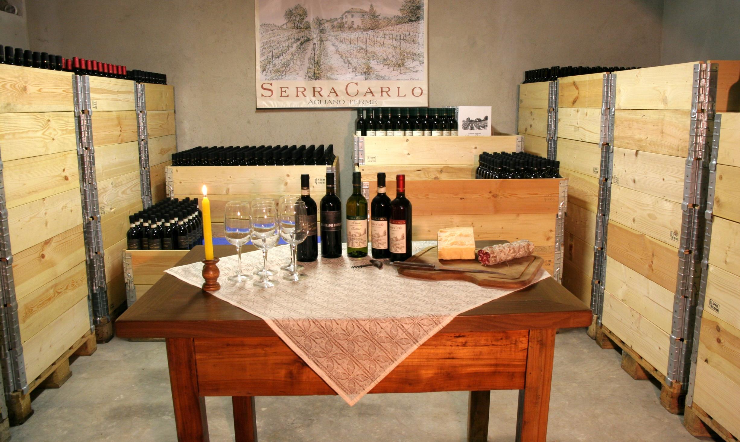 Azienda Agricola Serra Carlo